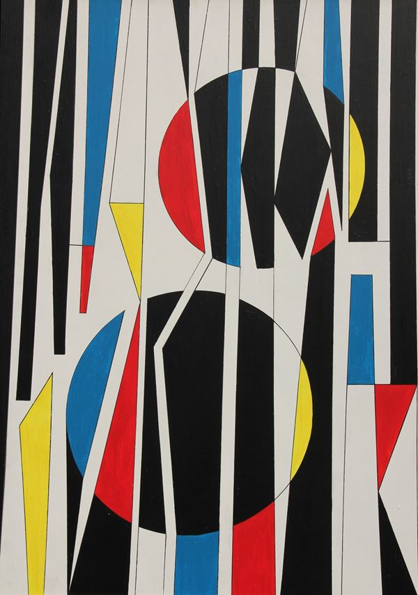 Roberto CRIPPA - Geometrico