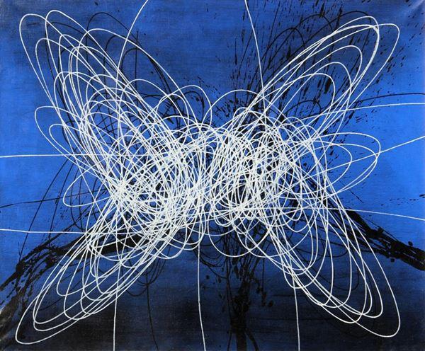 Roberto CRIPPA - Spirale